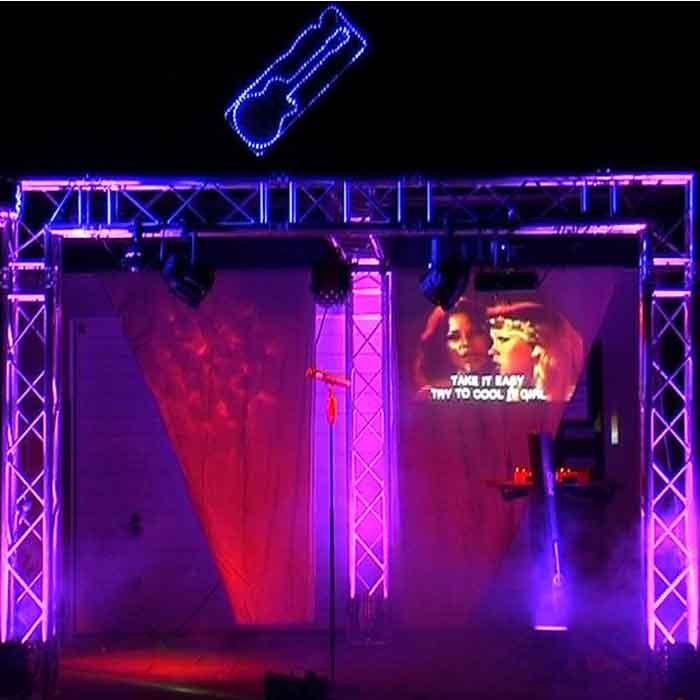 Die ultimative Karaoke Show für Ihr Event